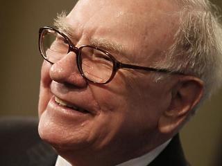 Hét éve nem nőtt ugrott így meg Buffett cége