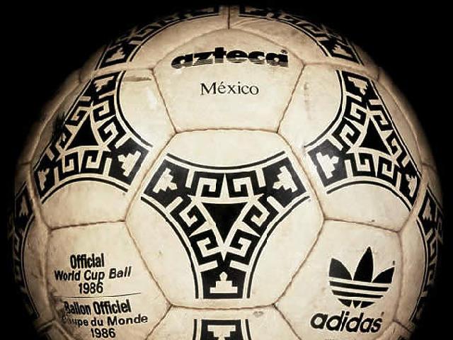 Mexikó 1986