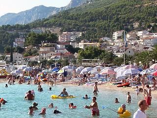 Soha nem nyaralt még ennyi magyar Horvátországban