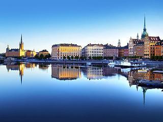 Megugrott a svéd halálozási ráta