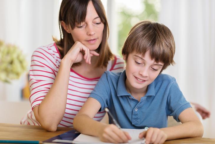A szülőknek az Oktatási Hivatal küldi majd a döntést, maradhat-e a gyerek az óvódában, vagy sem. Fotó: depositphotos.com