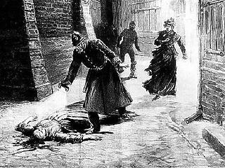130 éve gyilkolt először Hasfelmetsző Jack