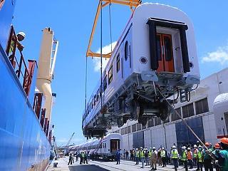 Vasútfejlesztési gigabiznisz Egyiptomban: az oroszok már dolgoznak, a magyarok még nem