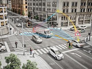 Smart City: így közlekedhetünk majd a jövő városában