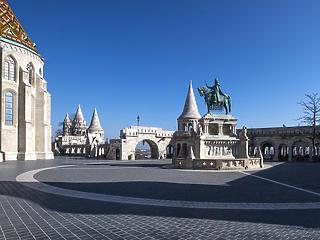 Budapesti turizmus - az vajon mi?