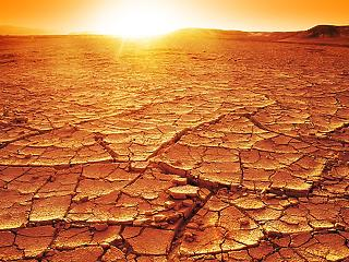 A kritikus vízhiány már a Föld népességének negyedét fenyegeti