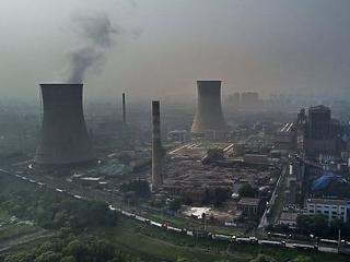 8,8 százalékkal zuhant a globális károsanyag-kibocsátás az első félévben a koronavírus miatt