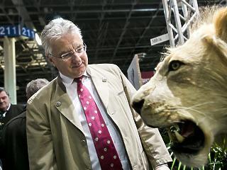 Félmilliárdból rendezik meg a Semjén-féle vadászati világkiállítás felvezető eseményeit