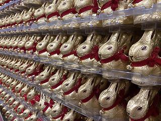 Ne hagyjuk az utolsó pillanatra a húsvéti nagybevásárlást!