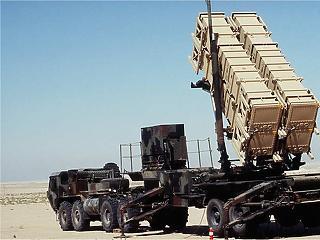 Összeállt az USA legnagyobb hadiipari vállalata