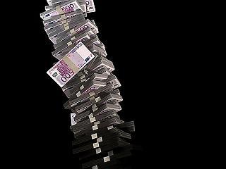 244,5 milliárd forint többlettel kezdte az évet a költségvetés