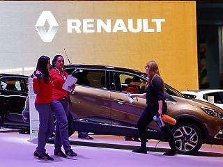 Az igazgatótanács lapátra tette a Renault vezérigazgatóját
