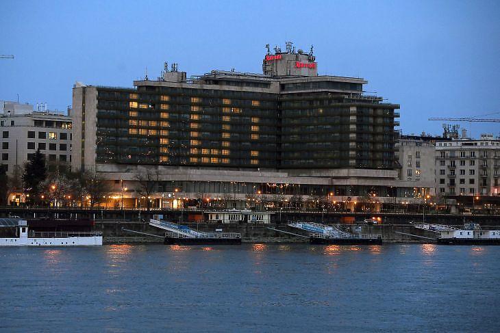 Minden szálloda új csillagokat kap