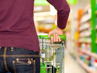 Nagy drágulásról adhat számot a statisztika, de a maginfláció nem fog elszállni