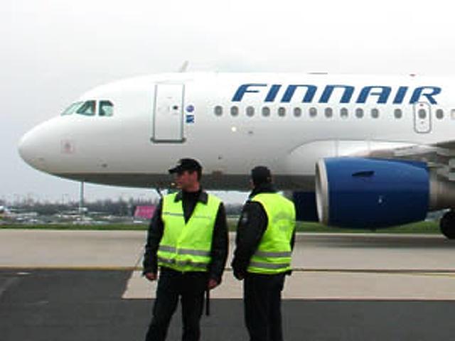 A Finnair is befutott