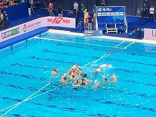 A jövő évre halasztják a budapesti vizes Európa-bajnokságot