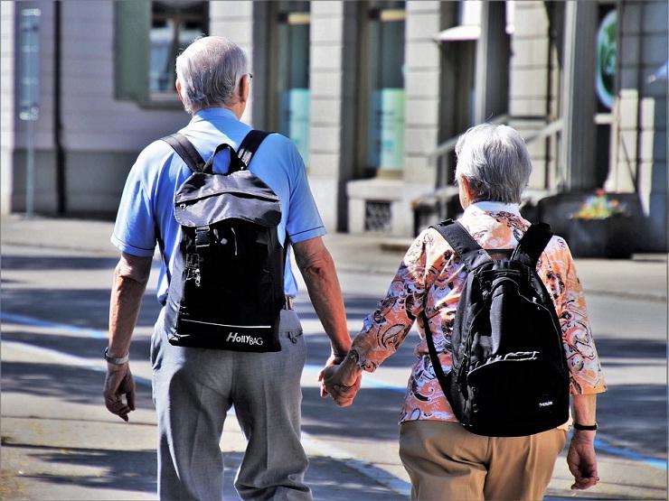 Nehéz öregkorra számít a többség (Forrás: Pixabay.com)