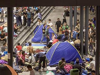 96 menekültet segített lakással a kormány