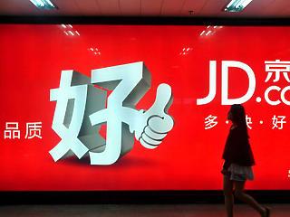 550 millió dollárt fektet egy kínai cégbe a Google, hogy lenyomja vele az Amazont