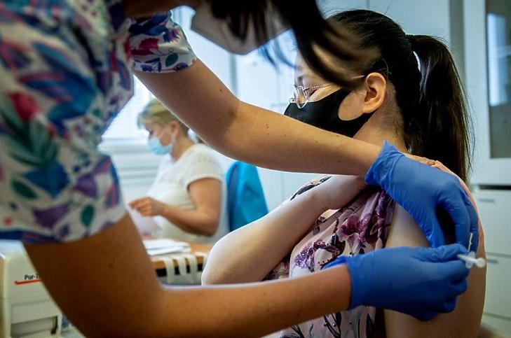 Covid-oltás (forrás: koronavirus.gov.hu)