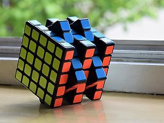 Eltörölték a Rubik-kocka uniós védjegyét
