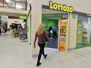 Milliárdokat felejtenek el felvenni a magyar lottózók