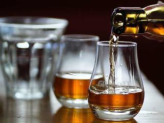 A whisky – érzékelés tudományos háttere