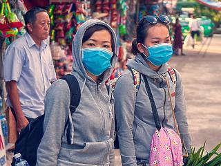 Csaknem 2,8 millióan fertőződtek meg a vírussal szerte a világon