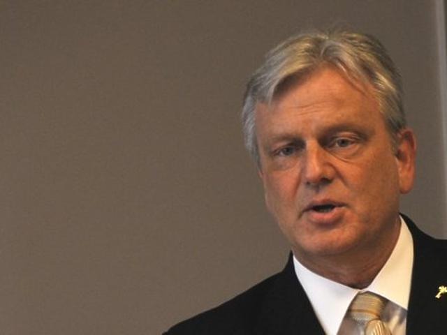 Dávid Ferenc üzent a kormánynak