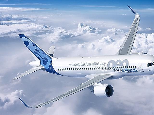 Környezetkímélő vasmadárral újít az Airbus
