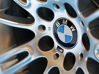 Indul a termelés a BMW-nél is