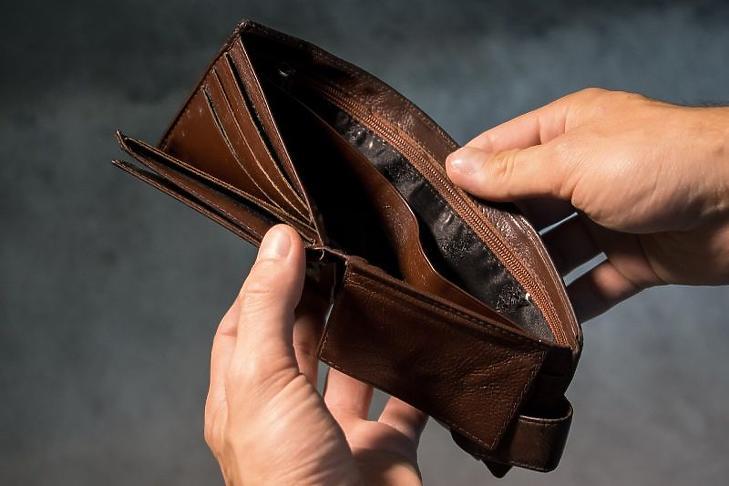 A bértorlódást is kezelni kell majd (Fotó: Pixabay)