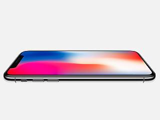 Nagyon ment az Apple luxustelefonja