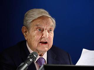 Soros: