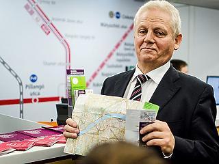 Tarlós meglepetése: pénz is van a metrófelújításra, és dél helyett északról kezdődik