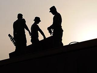 Júliusban 3,9 százalékos volt a munkanélküliség