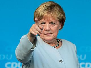 Merkel: a világ nem vár Németországra