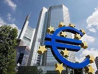 Nem változtatott az irányadó kamaton az Európai Központi Bank
