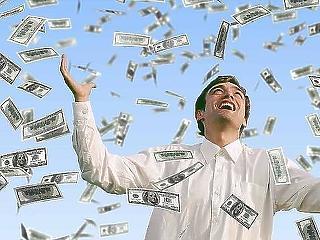 Több mint 300 milliárdot nyertek a szerencsések 2018-ban