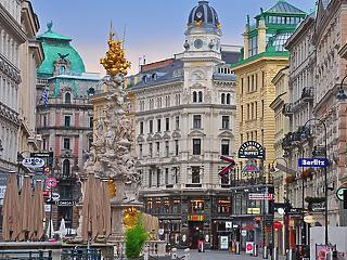 Ausztria tovább szigorít: teljes kijárási korlátozás jön