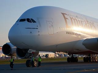 Az Airbus lett a legnagyobb, a Boeing megzuhant