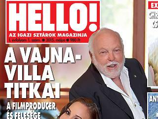 Megszűnik a Ripost Hello! magazinja