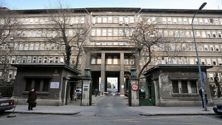 Júliusban a Péterfy Kórház lett a negatív rekorder. Fotó: VII. kerület- ittlakunk.hu
