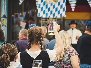 Alkoholtilalom lehet Münchenben a koronavírus miatt