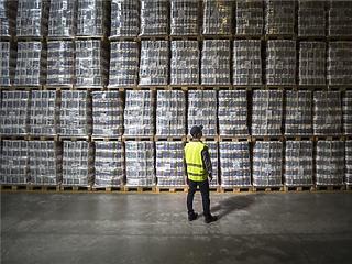 4,5 milliárdot ad a kormány a Vajda-Papírnak