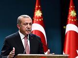 Erdogan a WSJ-ban próbálja megindokolni a szír beavatkozást