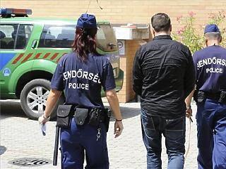 15,4 milliárd forintnyi vagyont foglalt le tavaly a rendőrség