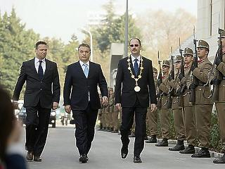 Hivatalos: Patyi András bíróként visszatér a Kúriára