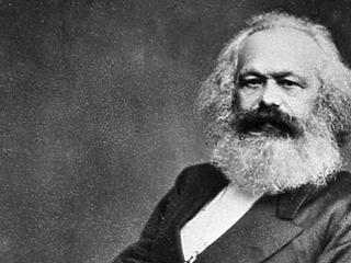 200 éve született Marx