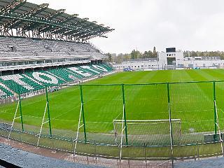 Százmilliókat vontak ki a győri fociklubból félév alatt